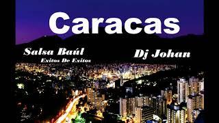 Salsa Baúl Exitos de Exitos Mix ((Dj Johan))