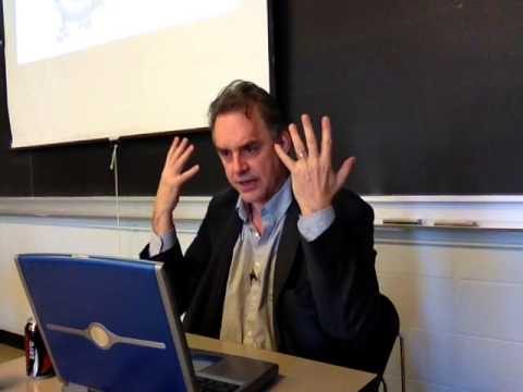 2015 Maps of Meaning 7: Mythology: Chaos / Part 1 (Jordan Peterson)