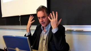 Maps of Meaning: 7 Mythology: Chaos / Part 1 (Professor Jordan Peterson)