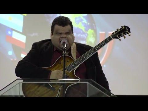 Clayton Queiroz em Toronto Canada !!!! (Inesquecível)