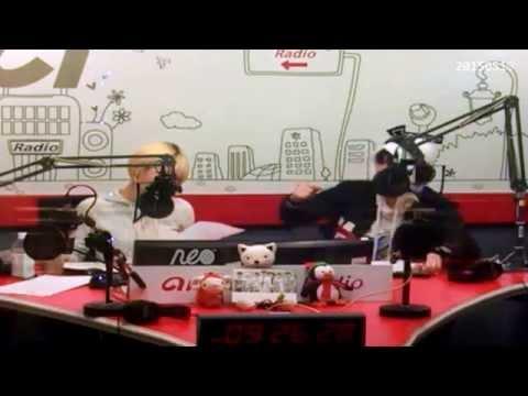 [Radio] 150519 Sound K - Tell Me! Tell Me! : Cory (24K)