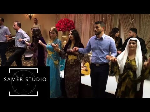 Kurdish wedding Dallas Texas 10-09-2016
