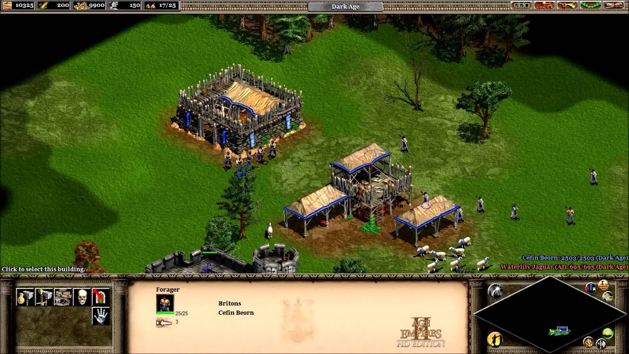 Age of Empires | Age of Empires Series Wiki | Fandom