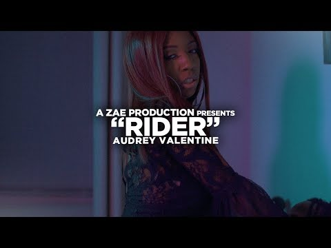 Audrey Valentine - Rider (Official Music Video) Shot By @AZaeProduction