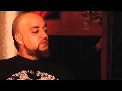 Salah Edin Interview: De Weg Naar Horr (deel 1)