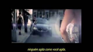 Black Eyed Peas - Imma be Rocking That Body ( legendado em português )