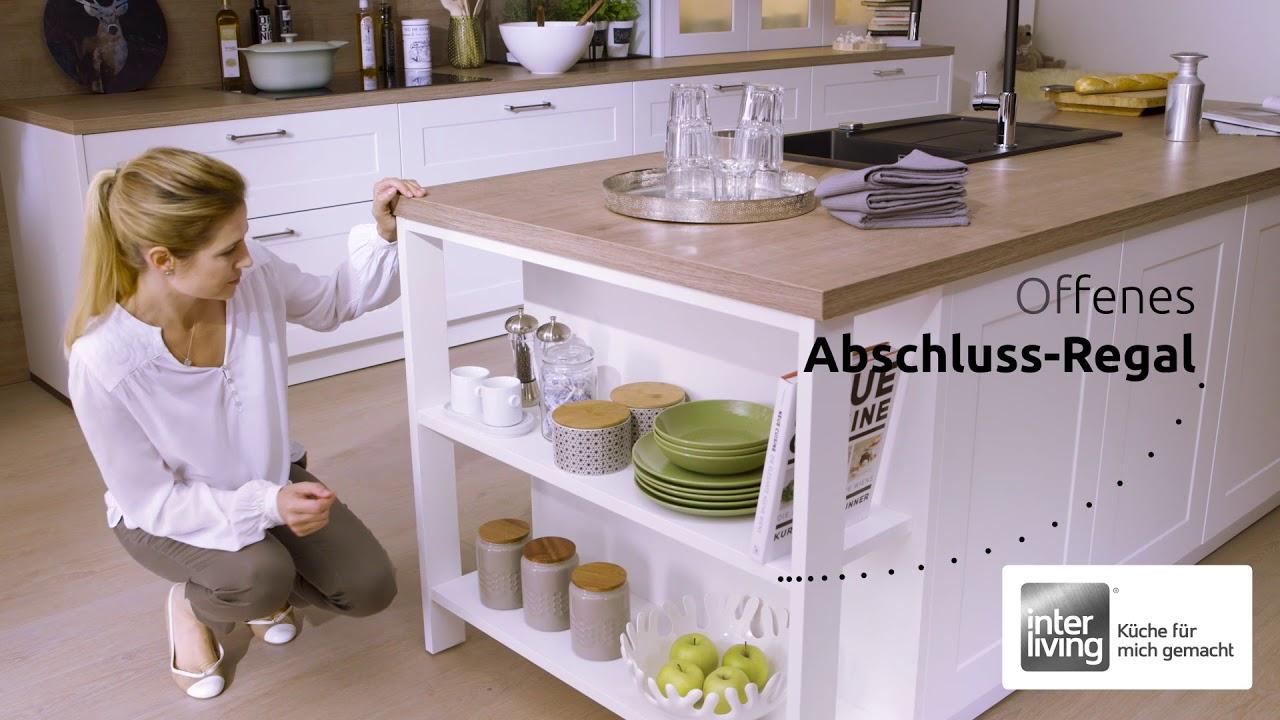 Küchen Serie 9 - Interliving MMZ