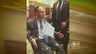 Lawmakers Under Fire For Doing Nothing In Albany