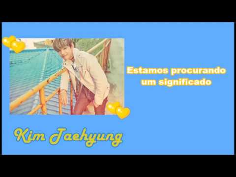 Lost Star -  Cover by Jungkook e Taehyung