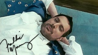 Freddie Mercury - In My Defence (Official Video)
