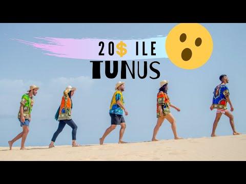 20 Dolarla Tunus'a Gitmek! 😯😱 VLOG