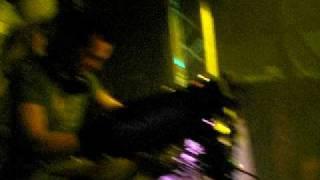 ERIK COSGROVE DJING @ LOCALIZED VISION NIGHTCLUB