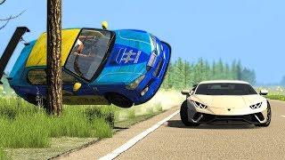 EXTREME CRASHES #149 - BeamNG Drive | CRASHdriven