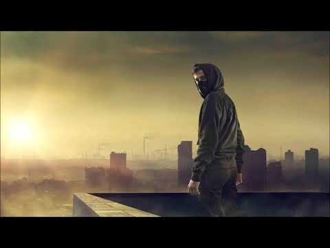 Alan Walker - Darkside (feat. Au/Ra and Tomine Harket)/ with Sapphire