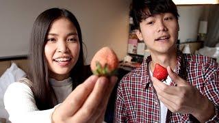5€ vs 50€ Erdbeere (ft Wailam)