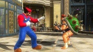 Tekken Tag Tournament 2: Wii U Edition - Test / Review (Gameplay) von GamePro
