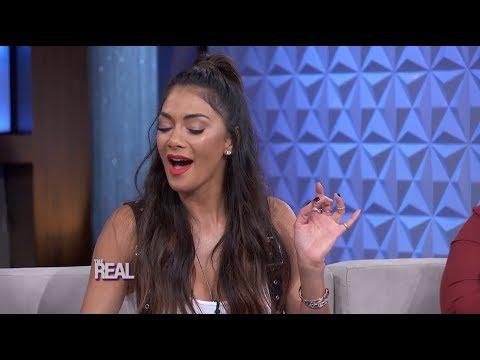 Nicole Scherzinger Nails These Celebrity Impressions