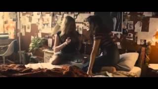 The Diary of a Teenage Girl Official Trailer Alexander Skarsgård, Kristen Wiig Movie HD 1