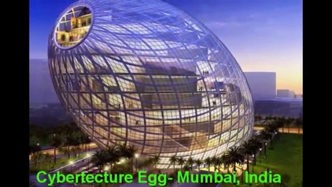 The wonder of modern architecture around the world youtube for Modern buildings in the world