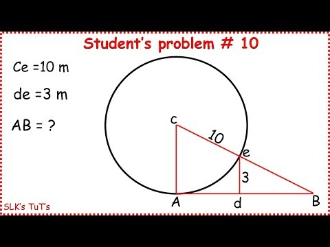 Can you solve this hardest geometry problem from Facebook?