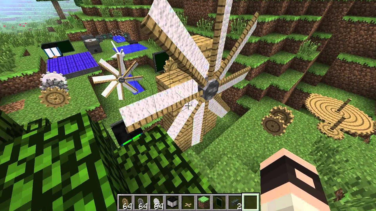 minecraft-1-6-4-mody