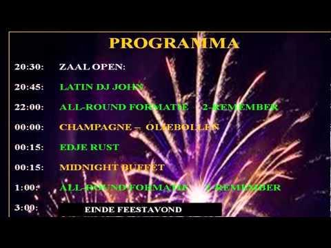 Tropical Party 31 dec 2013