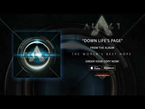 """All 41 - """"Down Life's Page"""" (Official Audio)"""