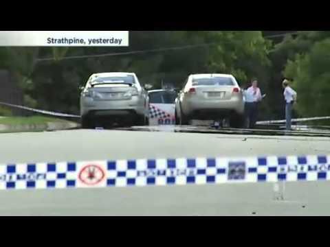 Accused murderer fronts Brisbane court