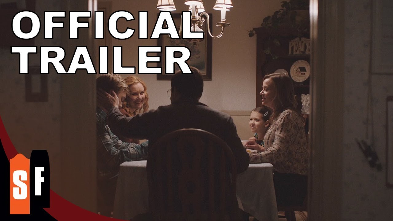 Download The Clovehitch Killer (2018) - Official Trailer (HD)