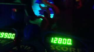 Buzz lightyear Astro Blasters Disneyland Cailfornia