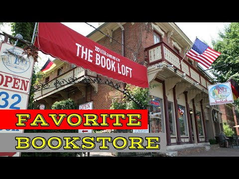 THE GREATEST BOOKSTORE!