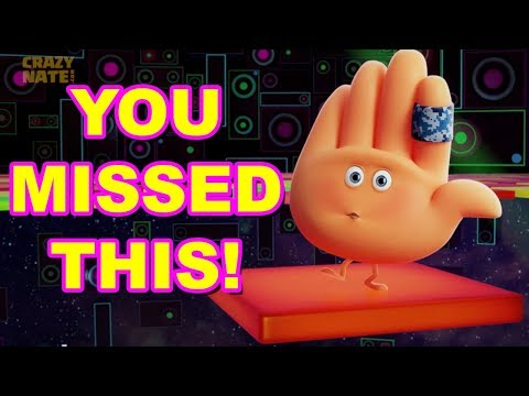 Thumbnail: The Emoji Movie Everything You Missed