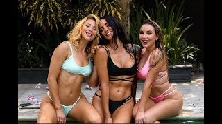 I got stood up on a trip to bali - bts perdu boutique bikini photoshootshop the bikinis: pérdu swim www.boutiqueperdu.cominsta @perdu.swinvilla:@villa_besarp...