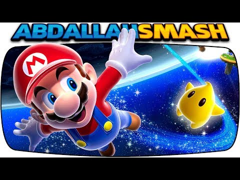 Super Mario Galaxy! St. Jude PLAY LIVE Charity Livestream (DAY SIX of EIGHT)