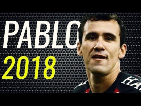 Pablo • 2018 • Atletico PR • Magic Goals & Skills • HD