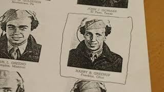 4  L'histoire du P 38 d'Harry Greenup