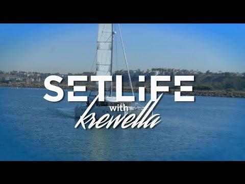 Krewella - Team   Music Video  Behind The Scenes
