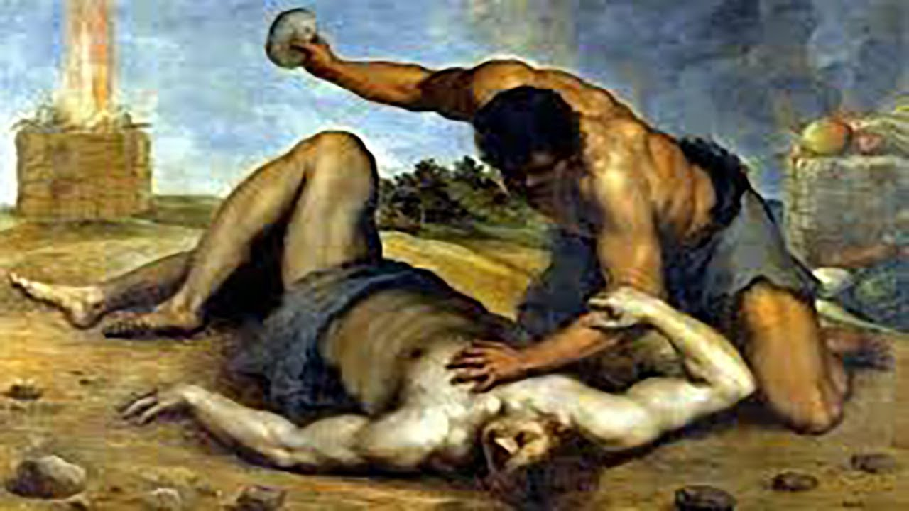 Download Biblical Series V: Cain and Abel: The Hostile Brothers