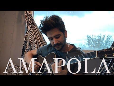Camilo Echeverry - Amapola (Cover)