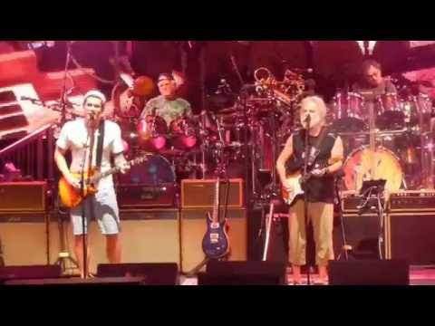Deal – Dead & Company – Irvine Meadows Amphitheater – Irvine CA – Jul 26 2016