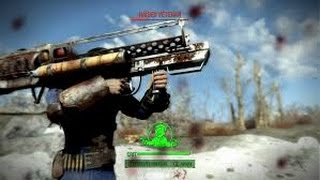 How To Gain Access To The Castle's Armory In Fallout 4