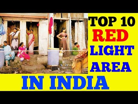 top 10 red light area in india | red light area in india  | top red light area in india