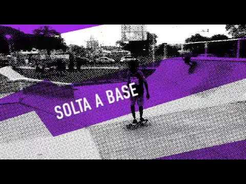 SOLTA A BASE- PRESSURE TOE FLIP (CAE)
