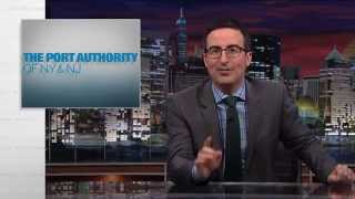 Last Week Tonight with John Oliver: New York