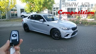 2019 BMW M2 Competition 410HP