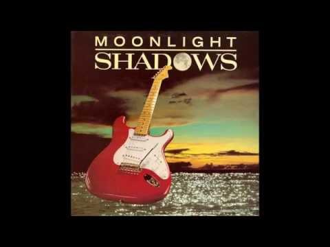 Moonlight Shadow   The Shadows