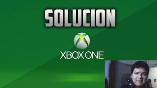 Xbox One | Error E100, E101 E105, E102, E305, E200, Etc... [Solución]