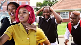 Download Leon Gumede Comedy - Ekasi Learners S2 - Ep9 Slay Slay meets Slay queen (LEON GUMEDE)
