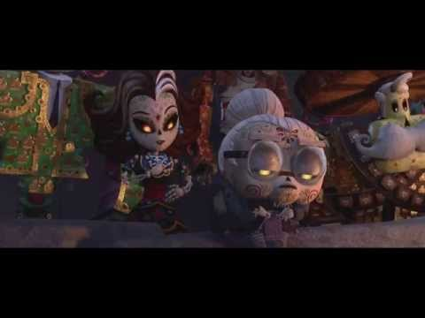 "Thumbnail: The Apology Song from ""The Book of Life"" (Toro I'm Sorry)"