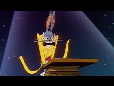 "Bugs Bunny at the Symphony II: ""Baton Bunny"" Excerpt"